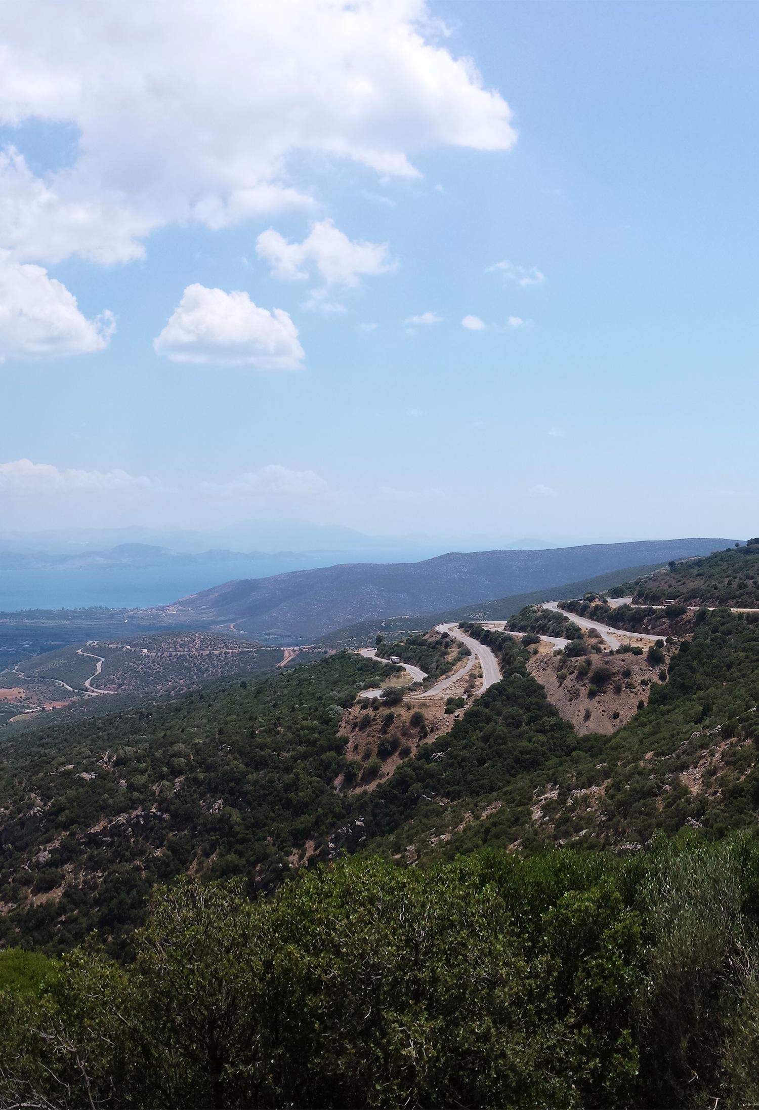 Kreikka_Peloponnesos_Parasta_matkalla_blogi