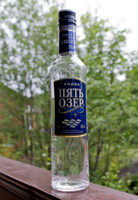 Solovetsk_vodka_Venäjä_Parasta_matkalla_blogi