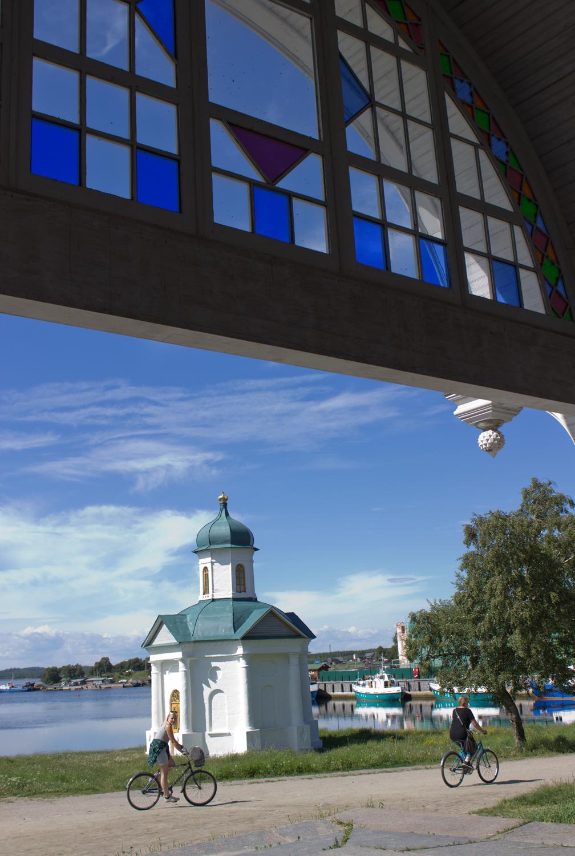 Solovetskin_luostari2_Venäjä_Parasta_matkalla_blogi