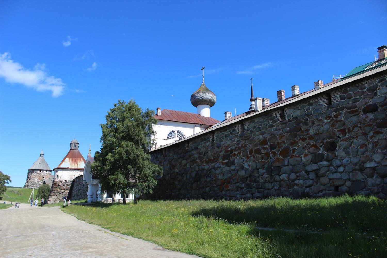 Solovetskin_luostari3_Venäjä_Parasta_matkalla_blogi