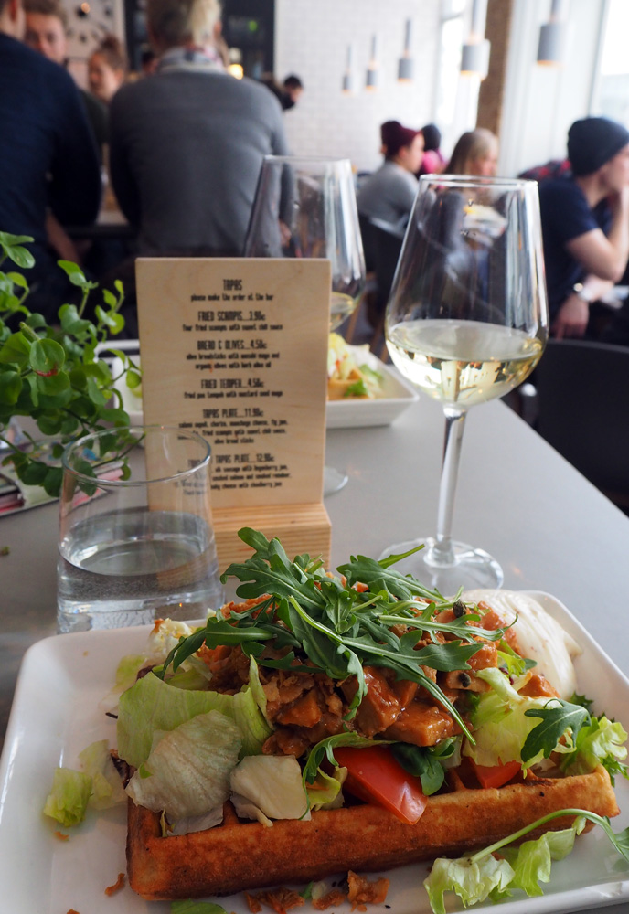 Cafebar21_Rovaniemi_Parasta_matkalla_blogi