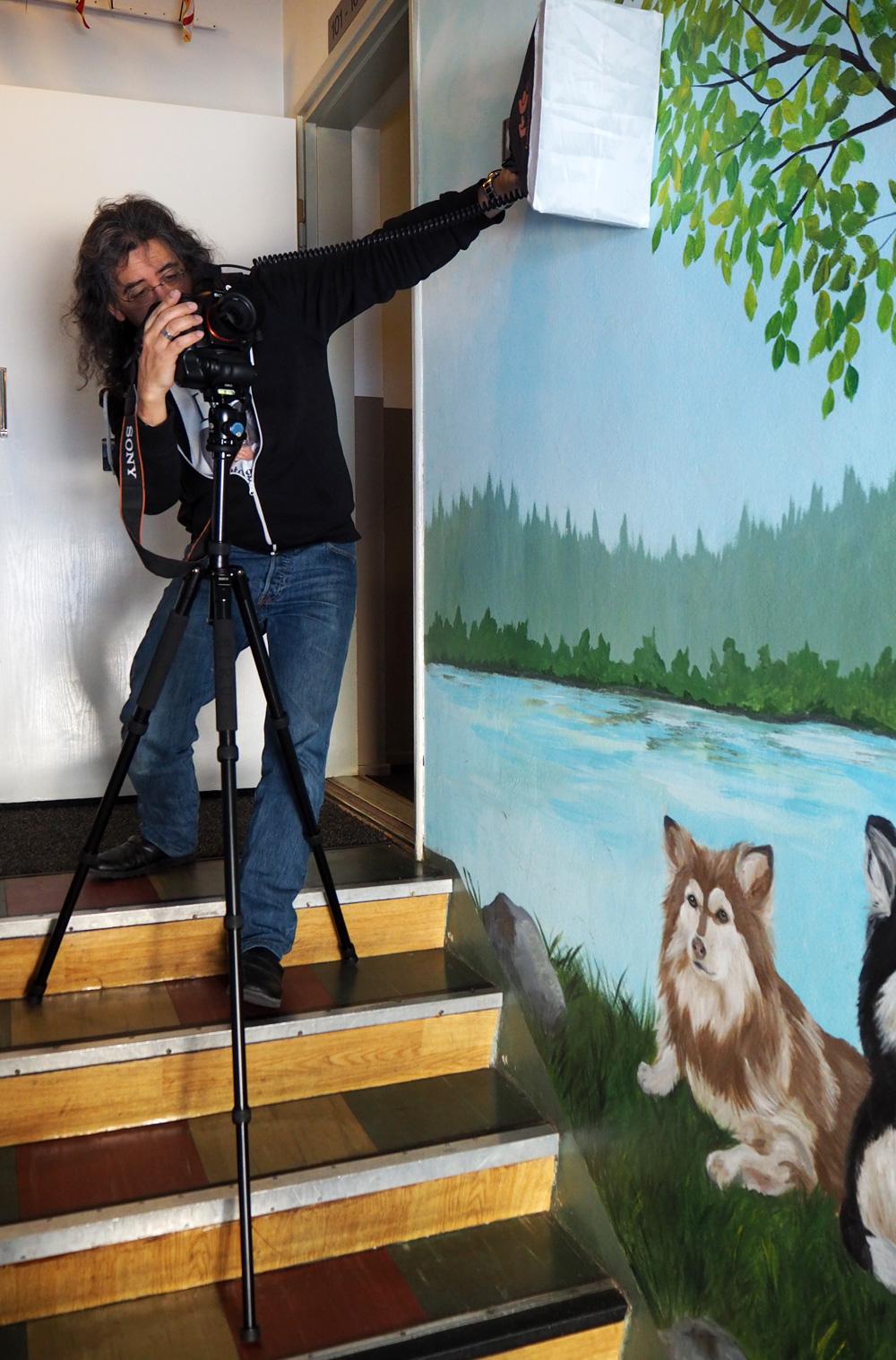 Donald_Guesthaus_Borealis_Rovaniemi_Parasta_matkalla_blogi