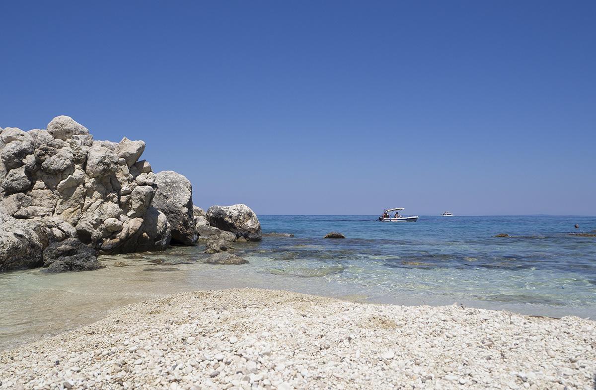 kreikan saaret lämpötila